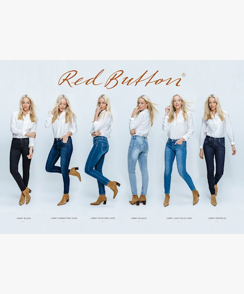 Red Button Jeans 2021-2022